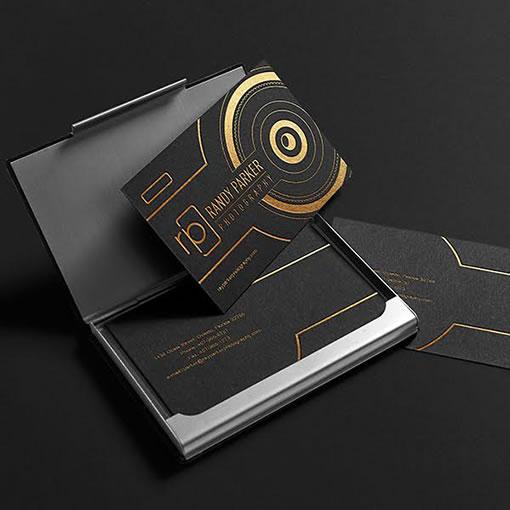 [Inspiration] Des cartes de visite Design et Originales 22