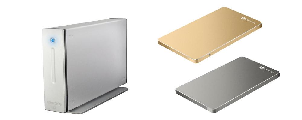 [Concours] Du 3 HDD USB-C à gagner avec MacWay [terminé] 3