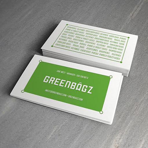 [Inspiration] Des cartes de visite Design et Originales 5