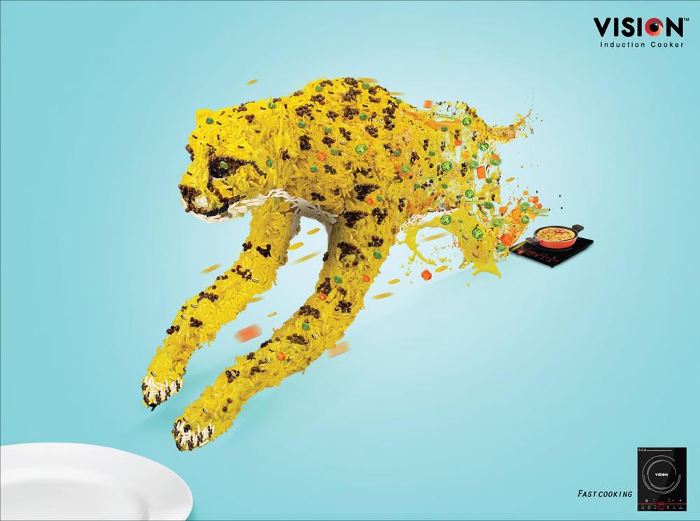 Inspiration - 100 Publicités créatives de Janvier 2018 58