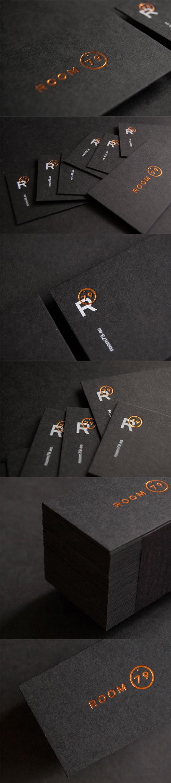 [Inspiration] Des cartes de visite Design et Originales 2