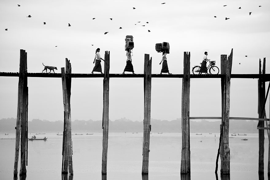 Les gagnants du Sony World Photography 2018 28