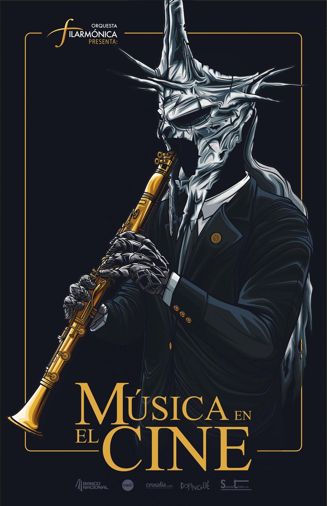 Inspiration - 130 Affiches Publicitaires Graphiques de Mars 2018 5