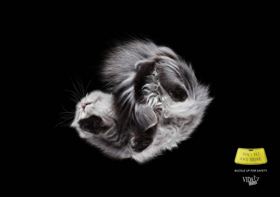 Inspiration - 130 Affiches Publicitaires Graphiques de Mars 2018 41