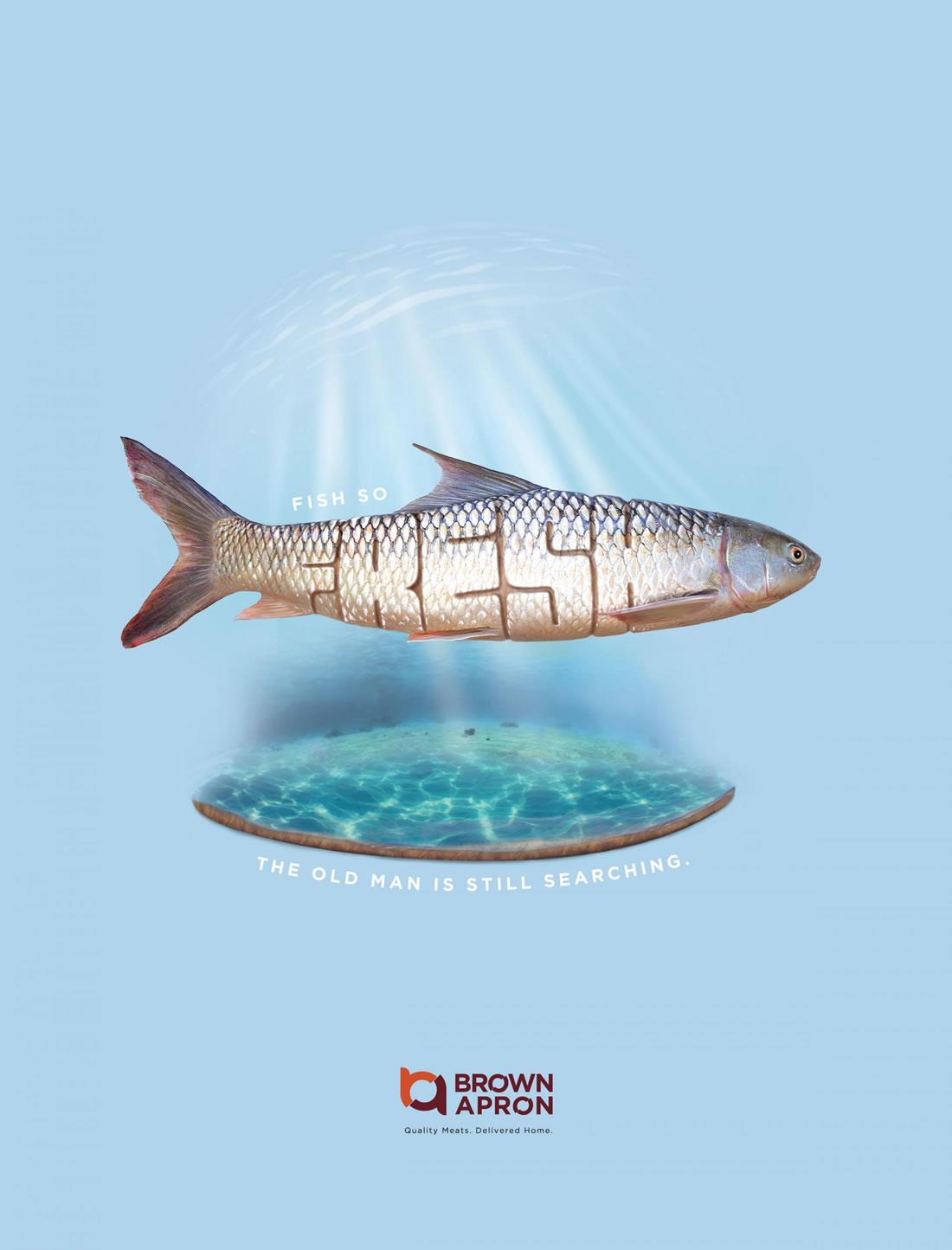 Inspiration - 130 Affiches Publicitaires Graphiques de Mars 2018 47