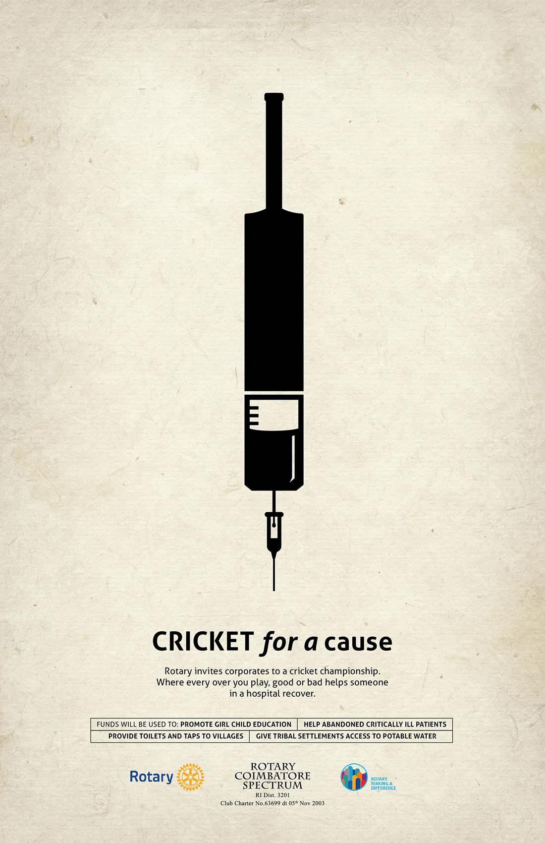 Inspiration - 130 Affiches Publicitaires Graphiques de Mars 2018 53