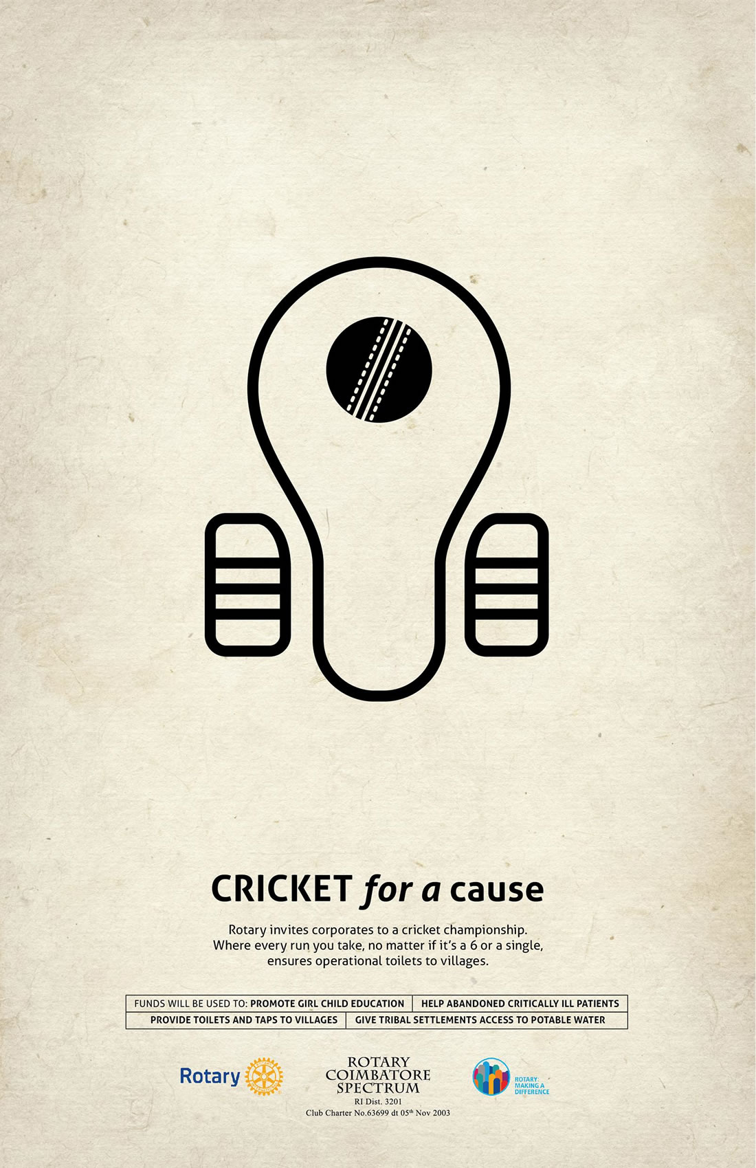 Inspiration - 130 Affiches Publicitaires Graphiques de Mars 2018 54
