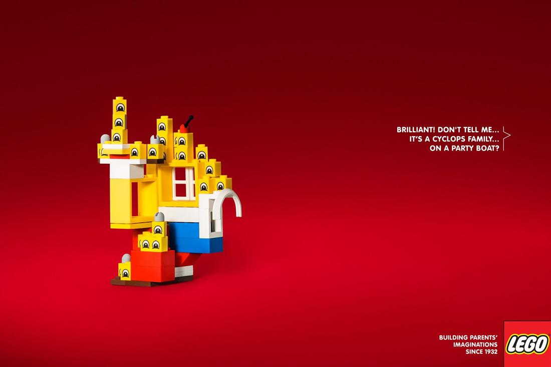 Inspiration - 130 Affiches Publicitaires Graphiques de Mars 2018 63