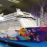 [WORLD RECORD !] Le plus grand bateau en LEGO jamais construit !
