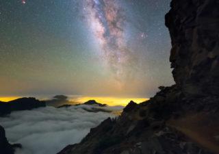 [Timelapse] Astrolapse 4K : Des images sublimes du ciel de nuit à couper le souffle 1