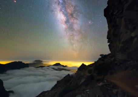 [Timelapse] Astrolapse 4K : Des images sublimes du ciel de nuit à couper le souffle 6