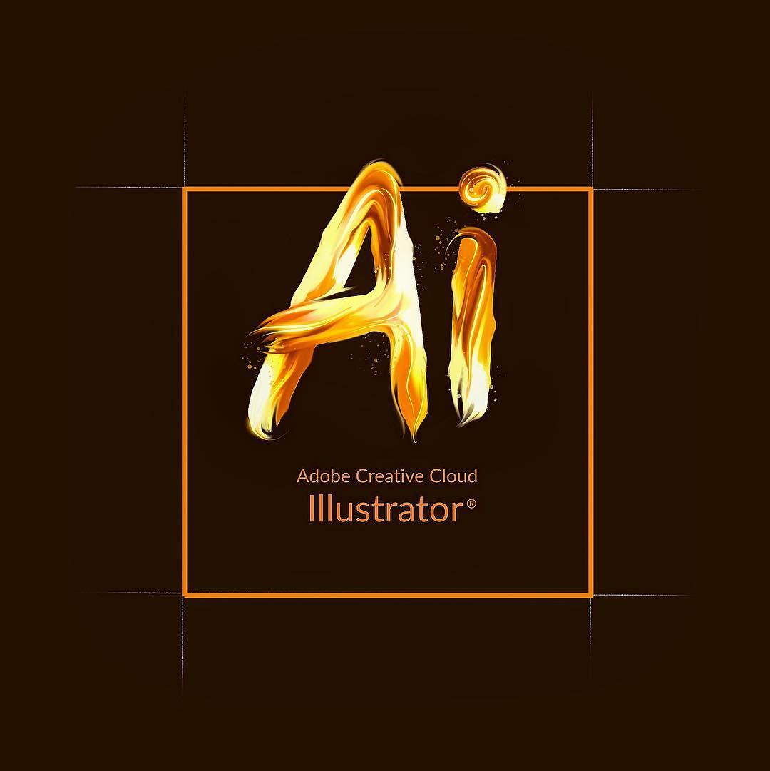 [Typographie] Des logos célèbres Version Lettering et c'est magnifique 7