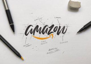 [Typographie] Des logos célèbres Version Lettering et c'est magnifique 1