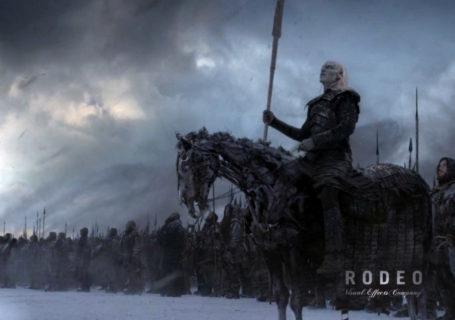 [VFX] Les effets spéciaux de Game of Thrones Saison 7 3