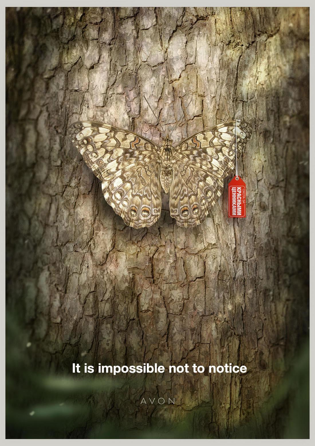 Inspiration – 110 Affiches Publicitaires Graphiques d'avril 2018 34