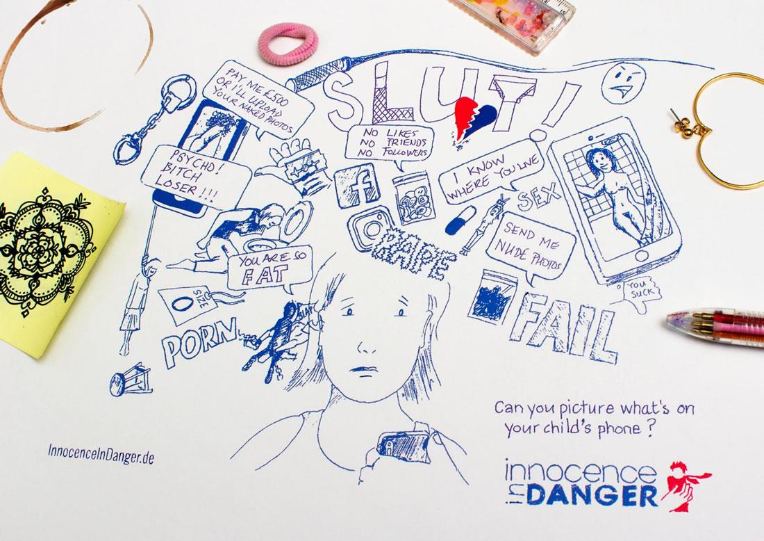 Inspiration – 110 Affiches Publicitaires Graphiques d'avril 2018 46