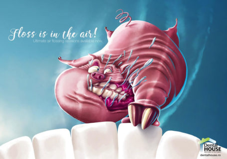 Inspiration – 110 Affiches Publicitaires Graphiques d'avril 2018 8