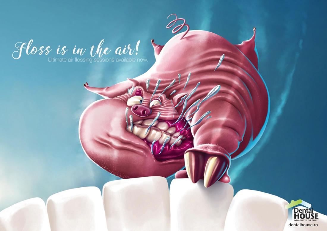 Inspiration – 110 Affiches Publicitaires Graphiques d'avril 2018 50