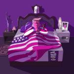 Inspiration – 110 Affiches Publicitaires Graphiques de Mai 2018