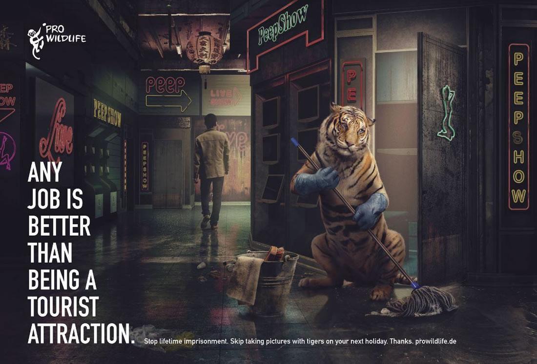 Inspiration – 110 Affiches Publicitaires Graphiques de Mai 2018 65