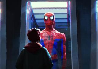 WOW - Le Trailer HD de SPIDER-MAN: INTO THE SPIDER-VERSE 1