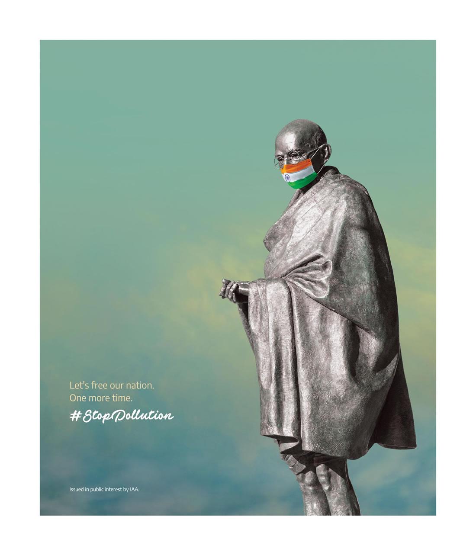 Inspiration – 120 Affiches Publicitaires Graphiques de Juin 2018 56