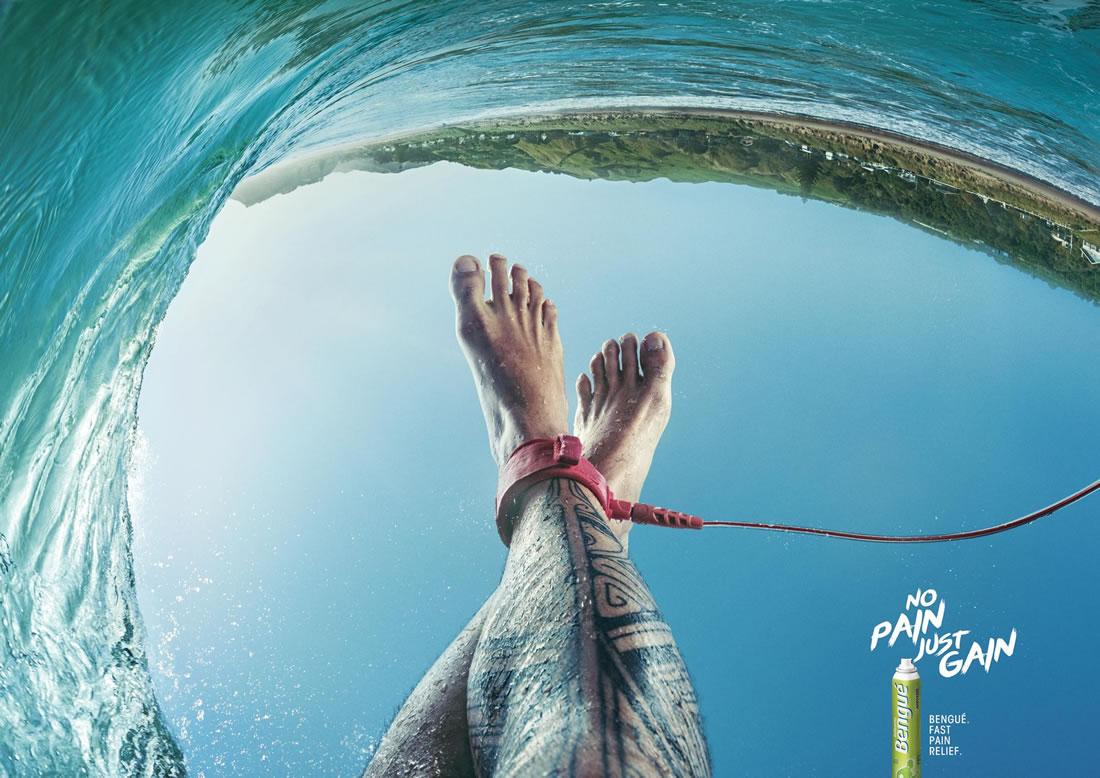 Inspiration – 120 Affiches Publicitaires Graphiques de Juin 2018 95