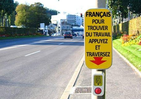 Best of détournements de Macron aux chômeurs - TraverseLaRueCommeManu 3