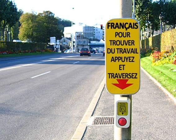 Best of détournements de Macron aux chômeurs - TraverseLaRueCommeManu 2