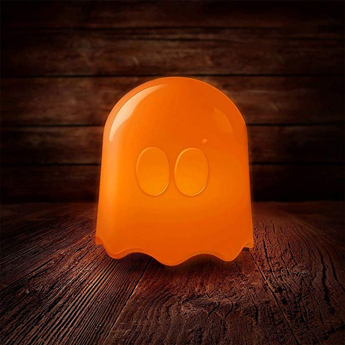 Lampe Pac-man Fantôme pour Halloween 2