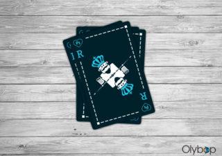 Un jeu de cartes à jouer ADOBE pour les Graphistes (ou pas) 1