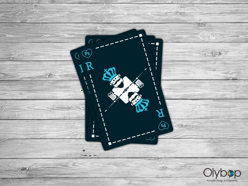 Un jeu de cartes à jouer ADOBE pour les Graphistes (ou pas) 2