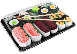 Sushi Socks Box - 5 paires 1