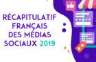 Infographie : Cartographie des réseaux sociaux (Novembre 2018) 3