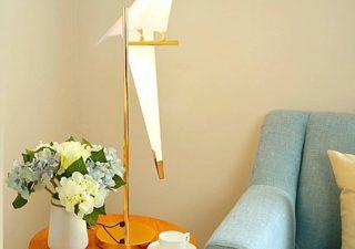 Lampe Origamio ELINKUME 1
