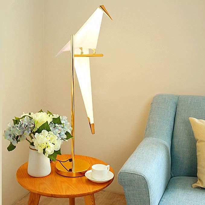 Lampe Origamio ELINKUME 2