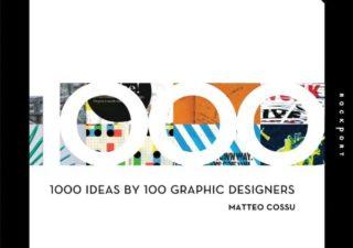 Livre 1000 idées de Design par 100 Designers 1