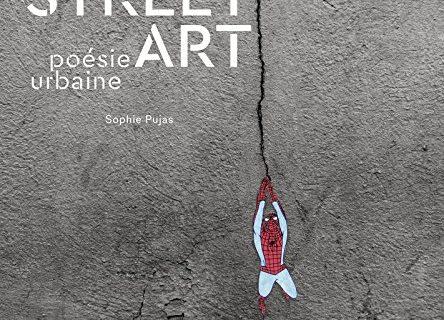 Livre street-art de Sophia Pujas 8