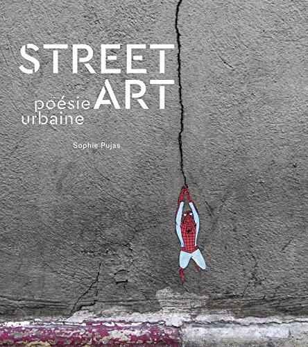 Livre street-art de Sophia Pujas