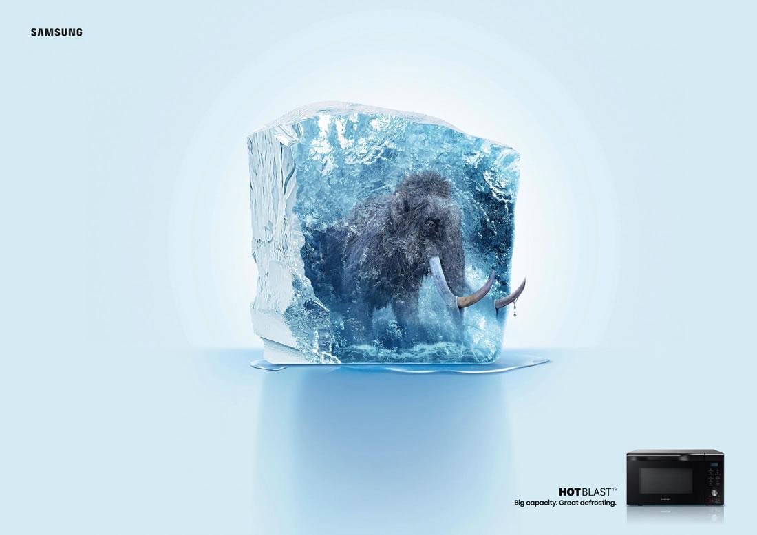 Inspiration – 90 Affiches Publicitaires Graphiques de Septembre 2018 65