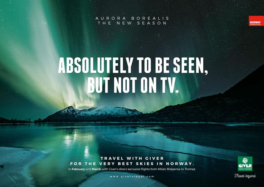 110 affiches publicitaires créatives et originales d'octobre 2018 18