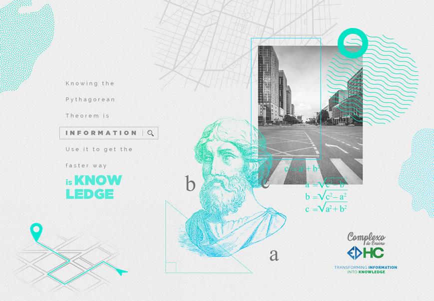 110 affiches publicitaires créatives et originales d'octobre 2018 62