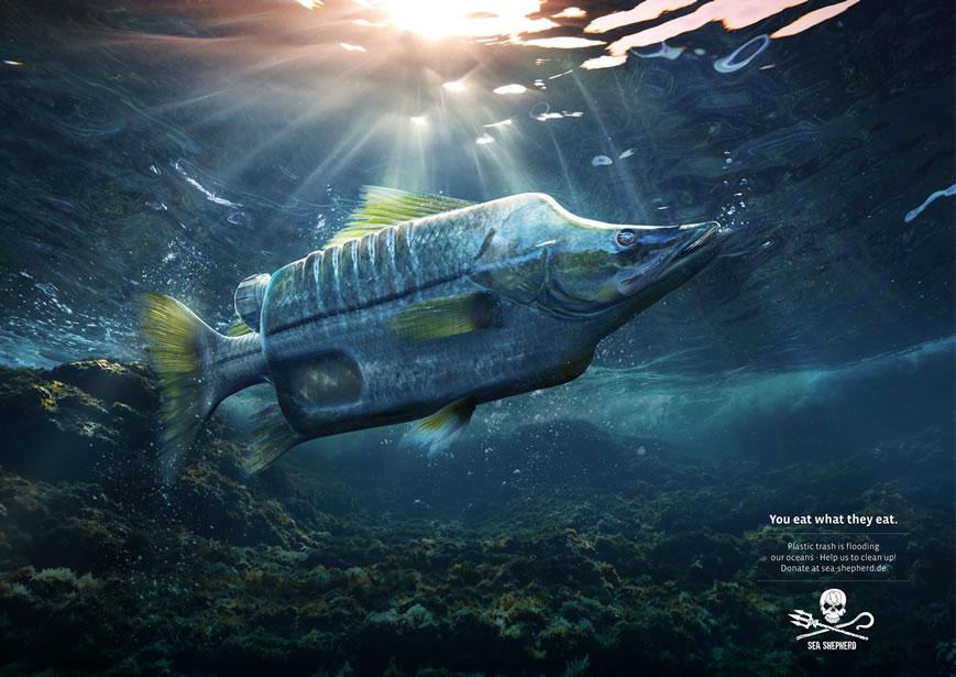 110 affiches publicitaires créatives et originales d'octobre 2018 76