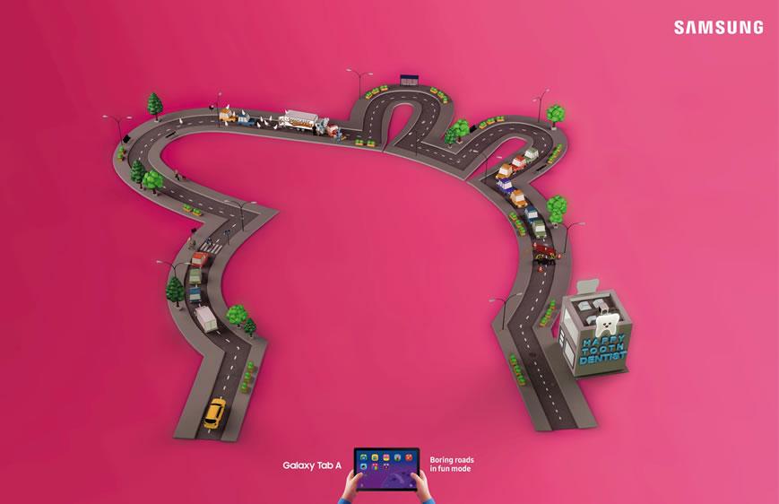 110 affiches publicitaires créatives et originales d'octobre 2018 86
