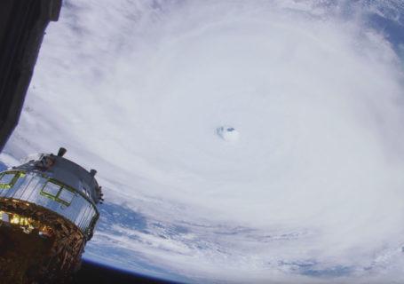 La NASA offre des images en 8k de l'espace 12