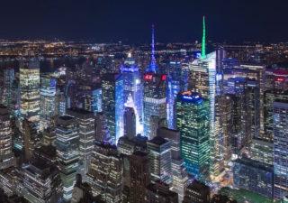 Timelapse - New York City en 4K et de bien belles images ! 1