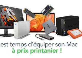 """[Terminé]Concours – MacWay vous offre des cadeaux pour """"Spring your Mac"""" ! 1"""