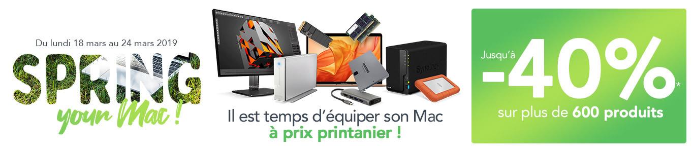 """[Terminé]Concours – MacWay vous offre des cadeaux pour """"Spring your Mac"""" ! 2"""