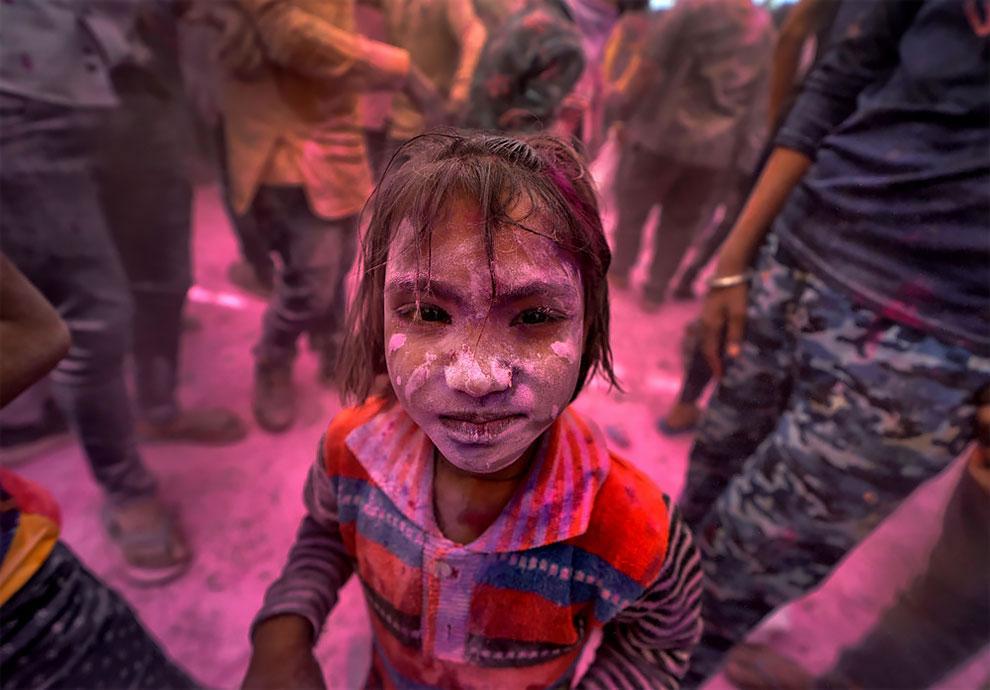 Les plus belles photos du HOLI Festival 2019 17