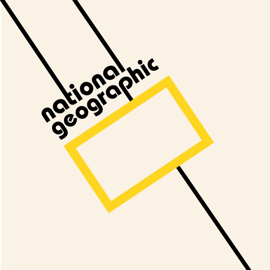 Redesign des Logos célèbres pour les 100 ans de Bauhaus 11